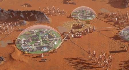 Surviving Mars 1