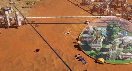 Surviving Mars 7