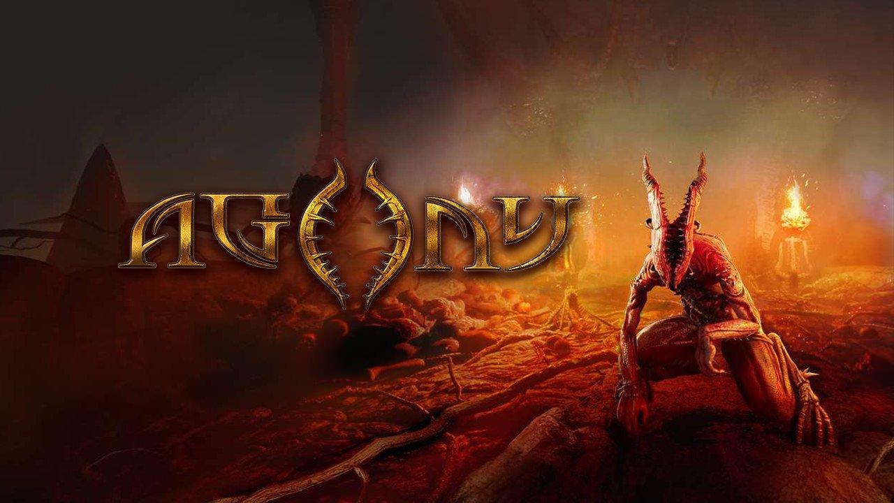 Agony 6