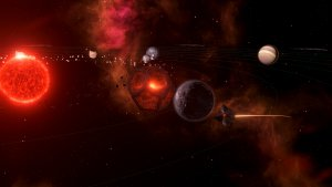 Stellaris Synthetic Dawn - náhled