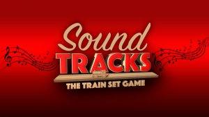 Tracks The Train Set Game - náhled