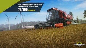 Pure Farming 2018 - náhled