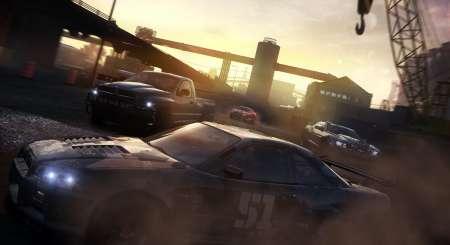 The Crew Xbox One 4