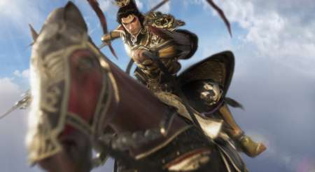Dynasty Warriors 9 6