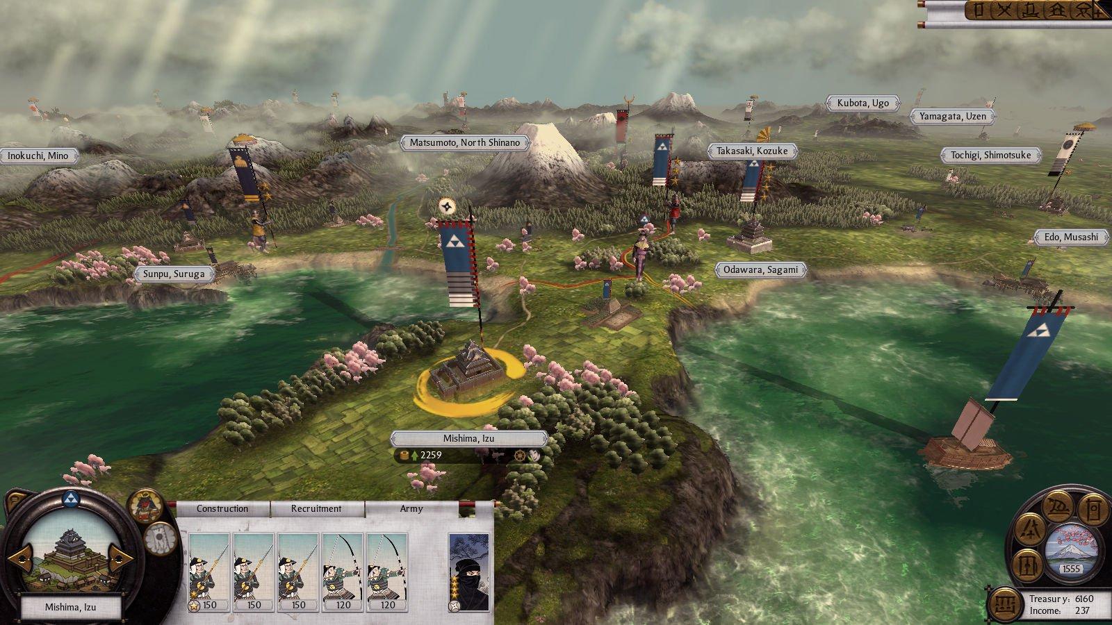 Total War Shogun 2 Collection 10