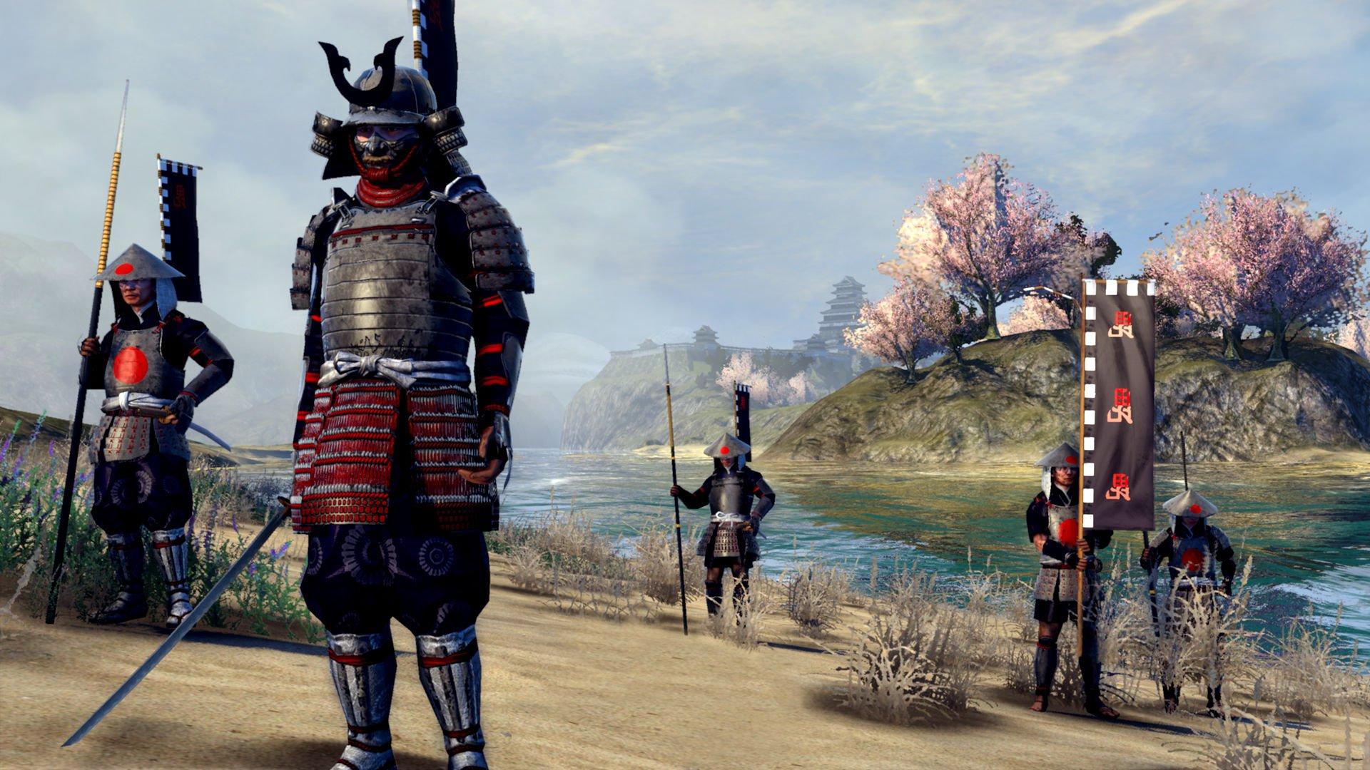 Total War Shogun 2 Collection 16