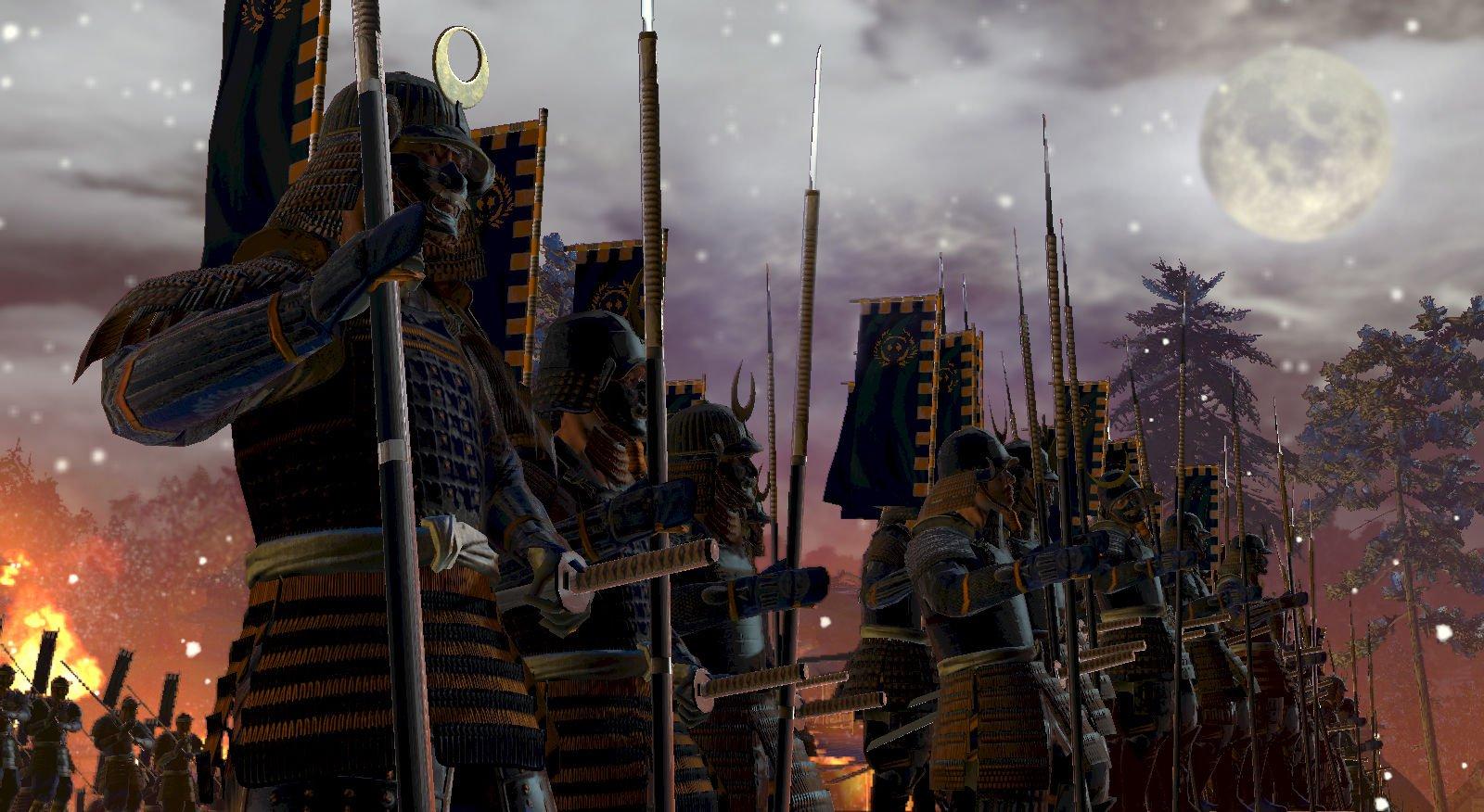 Total War Shogun 2 Collection 21