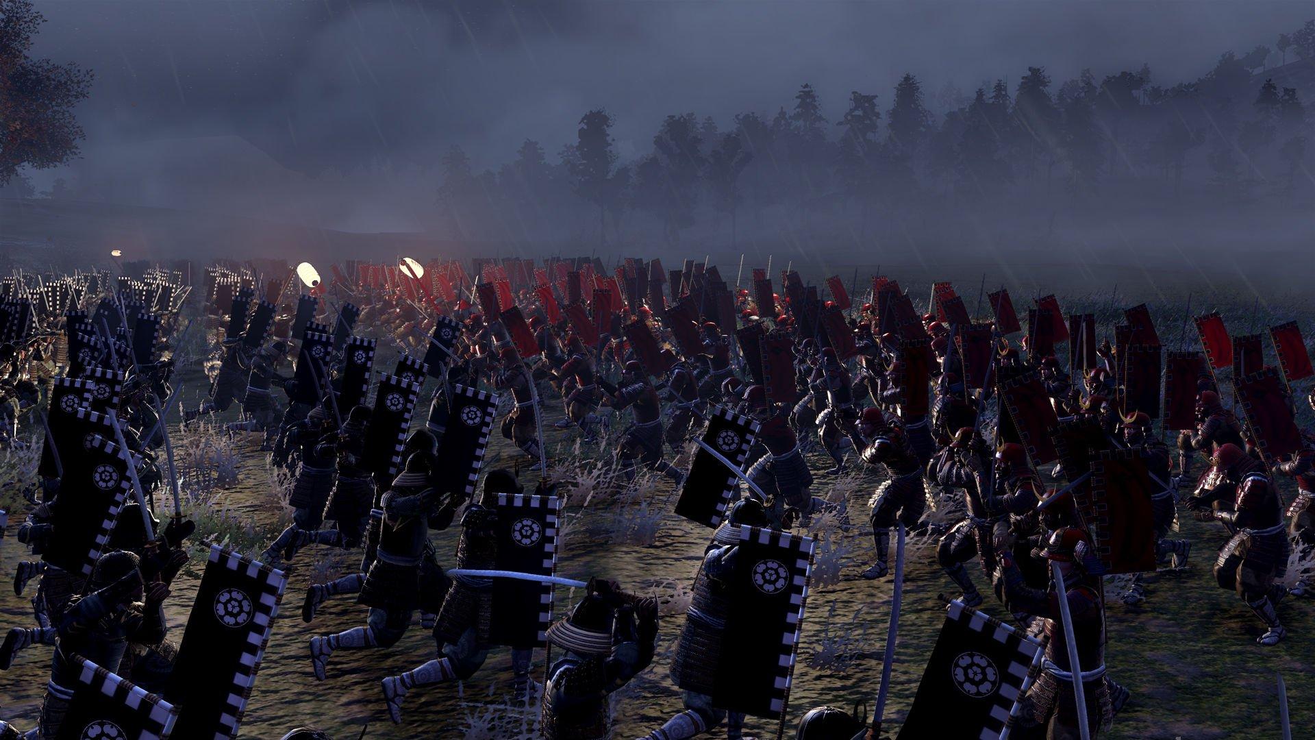 Total War Shogun 2 Collection 24