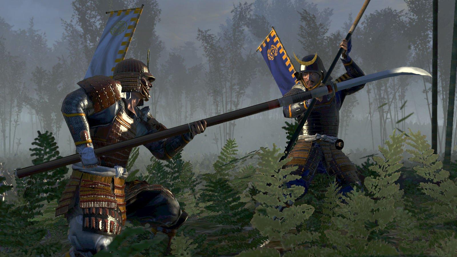 Total War Shogun 2 Collection 25