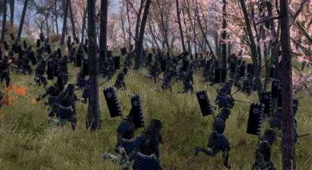 Total War Shogun 2 Collection 8