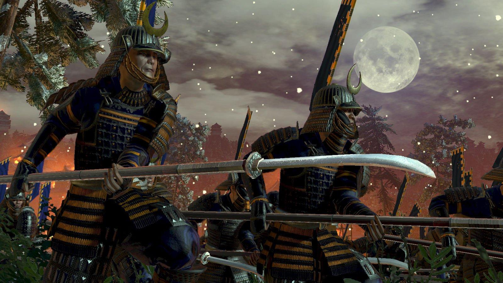 Total War Shogun 2 Collection 9