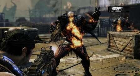 Gears of War 3 Commando Dom Xbox 360 2384