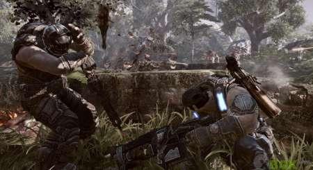 Gears of War 3 Commando Dom Xbox 360 628