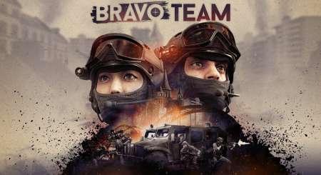 Bravo Team VR 4