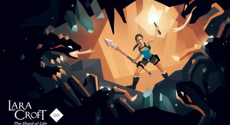 Lara Croft Go 1