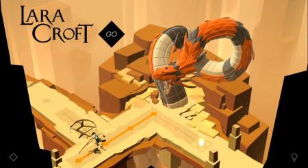 Lara Croft Go 2