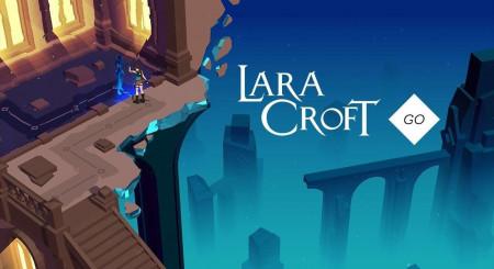 Lara Croft Go 3