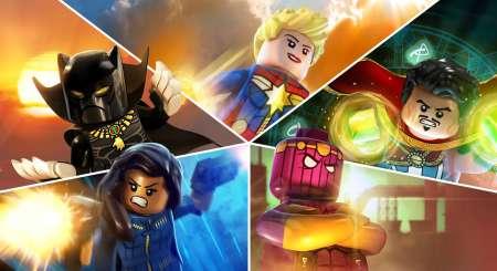LEGO Marvels Avengers Season Pass 1