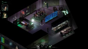 Fear Effect Sedna - náhled