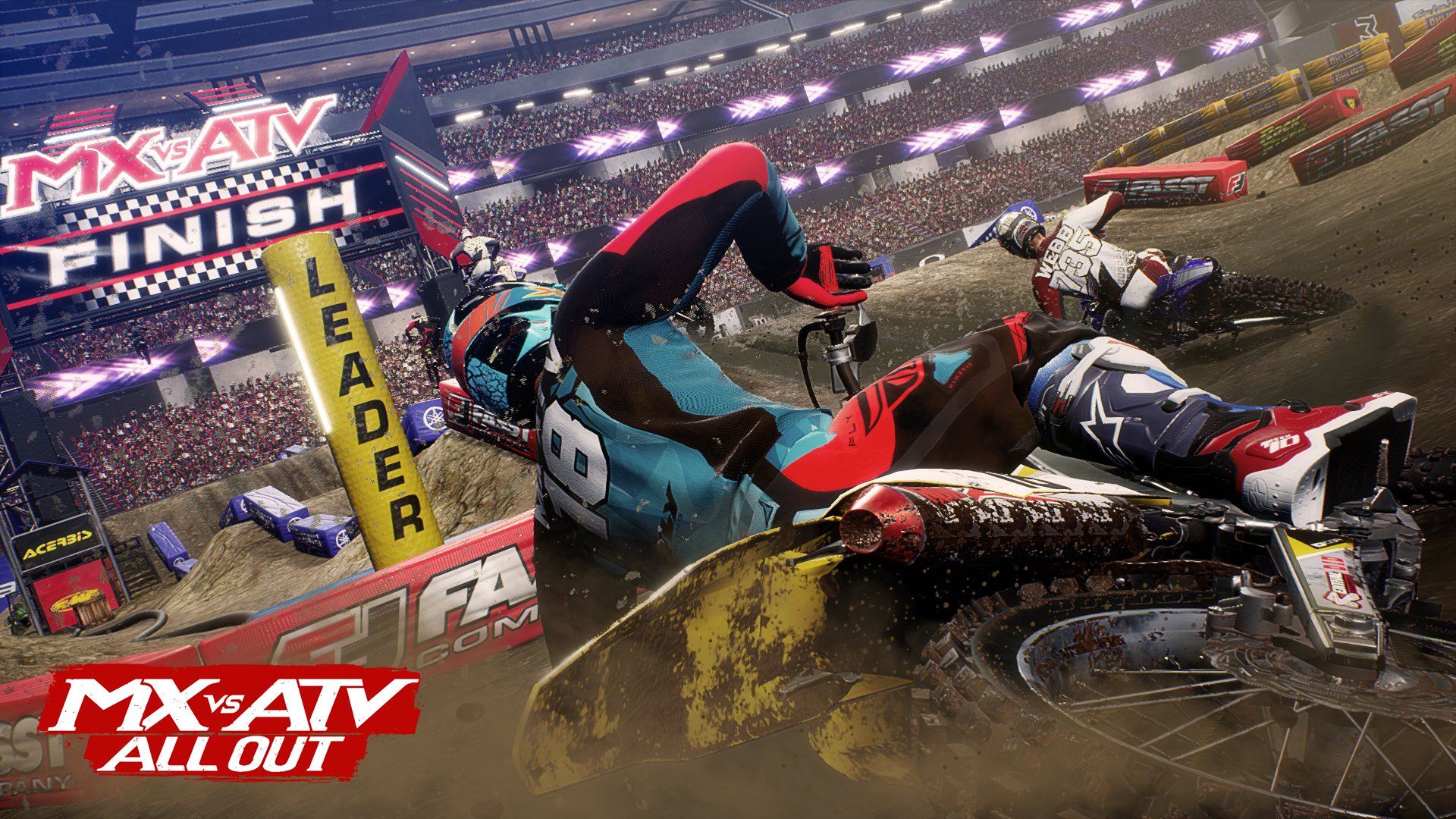 MX vs ATV All Out 10