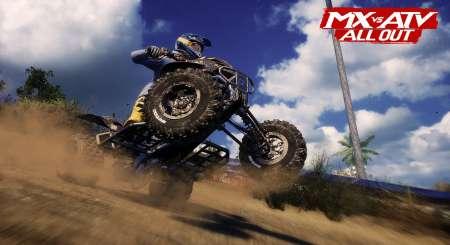 MX vs ATV All Out 3