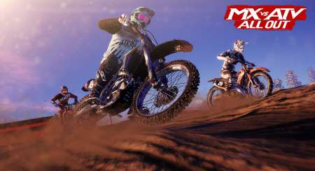 MX vs ATV All Out 4