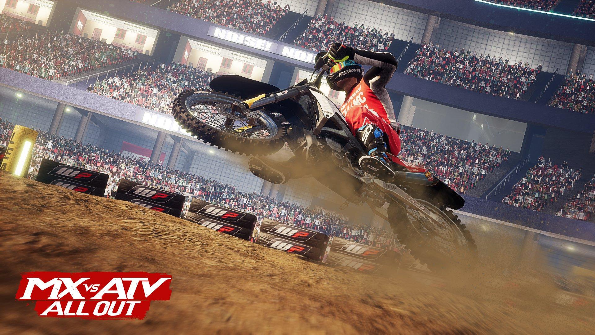 MX vs ATV All Out 8