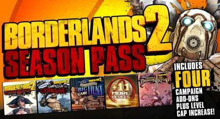Borderlands 2 Season Pass 1