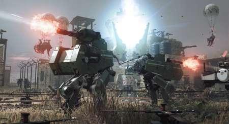 Metal Gear Survive 5