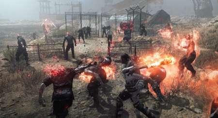 Metal Gear Survive 6