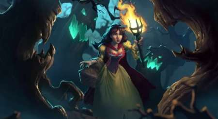 15x Hearthstone The Witchwood 2
