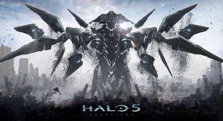 Halo 5 Guardians 1