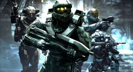 Halo 5 Guardians 5