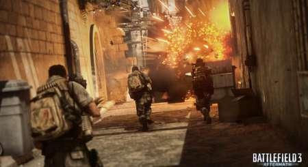 Battlefield 3 Aftermath 2047