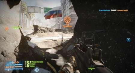 Battlefield 3 Aftermath 2049