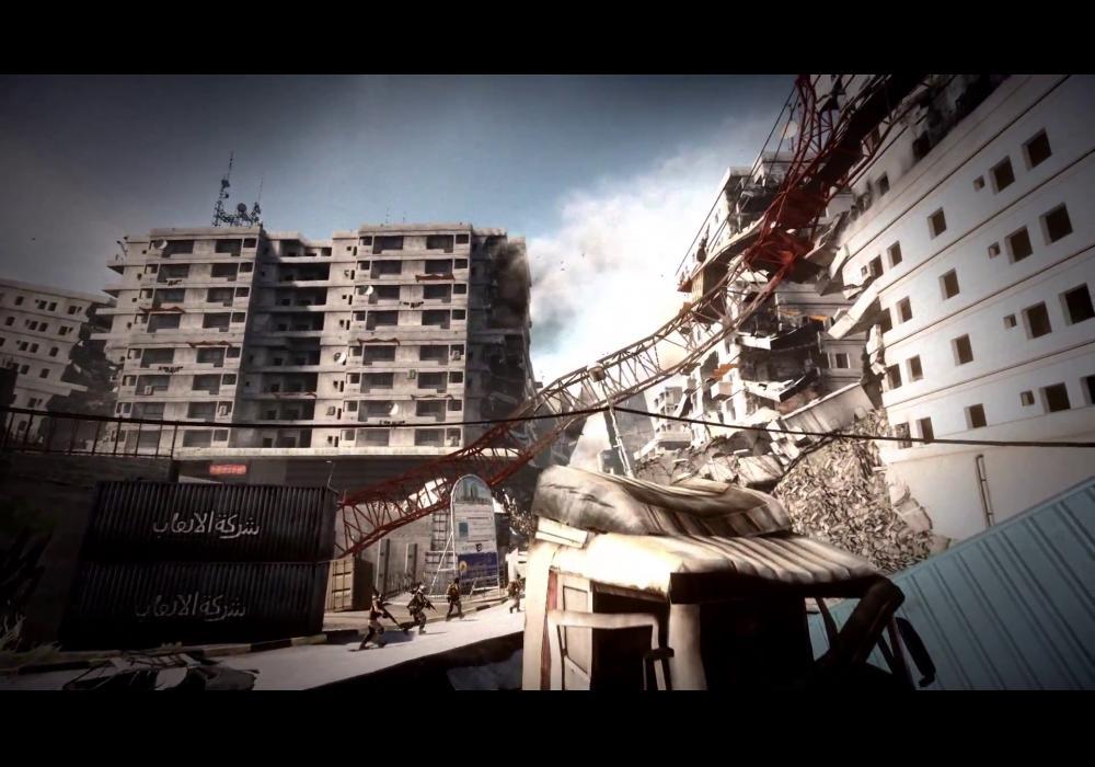 Battlefield 3 Aftermath 710