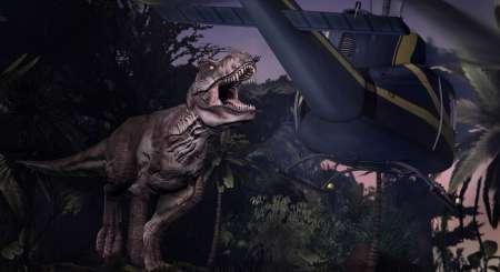 Jurassic Park The Game 1
