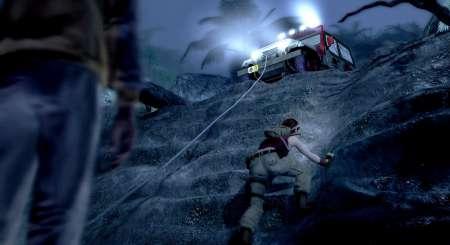 Jurassic Park The Game 4