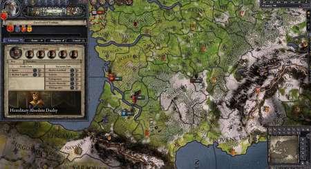 Crusader Kings II Conclave 1