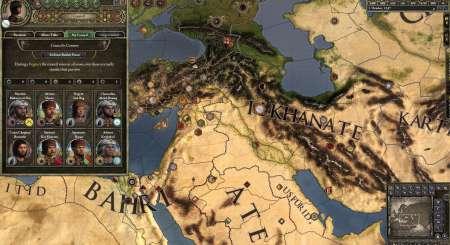 Crusader Kings II Conclave 4