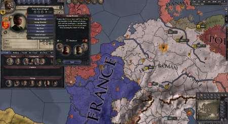 Crusader Kings II Conclave 5