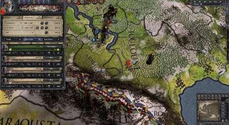 Crusader Kings II Conclave 7