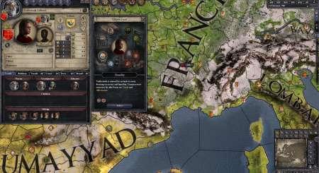 Crusader Kings II Conclave 8