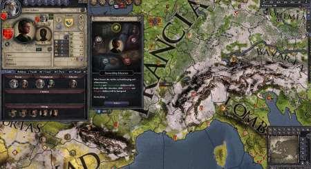 Crusader Kings II Conclave 9