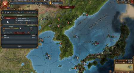 Europa Universalis IV Mandate of Heaven 2