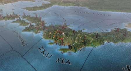 Europa Universalis IV Mandate of Heaven 3