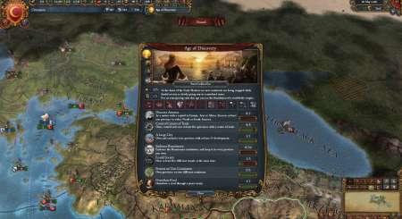 Europa Universalis IV Mandate of Heaven 5