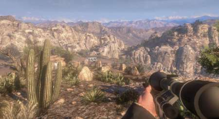 Call of Juarez The Cartel 2651
