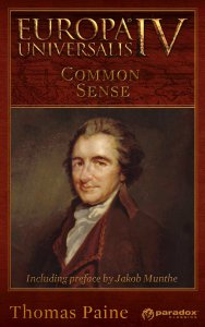 Europa Universalis IV Common Sense - náhled
