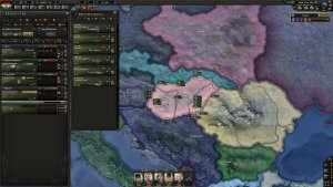 Hearts of Iron IV Death or Dishonor - náhled